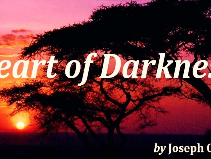 Literary-Review-Joseph-Conrad's-Heart-of-Darkness