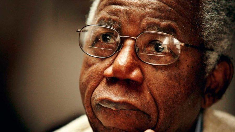 Chinua Achebe 2