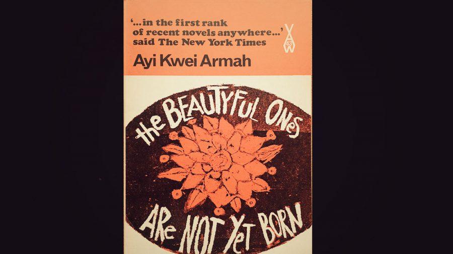 Ayi-Kweih-Armah